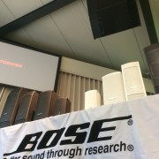 Bose Roommatch RMU